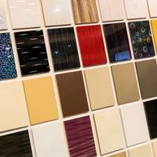Supply and Installation of all tiles and stone